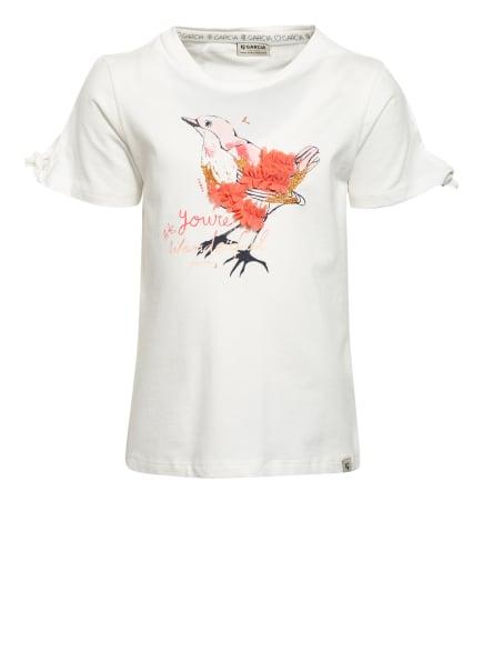 GARCIA T-Shirt, Farbe: WEISS (Bild 1)