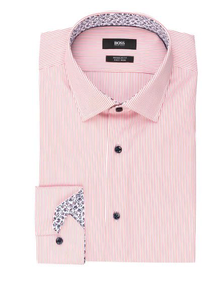 BOSS Hemd GORAX Regular Fit, Farbe: ROT/ WEISS (Bild 1)