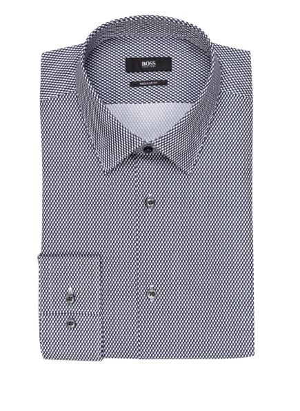 BOSS Hemd ELIOTT Regular Fit, Farbe: BLAU/ WEISS (Bild 1)