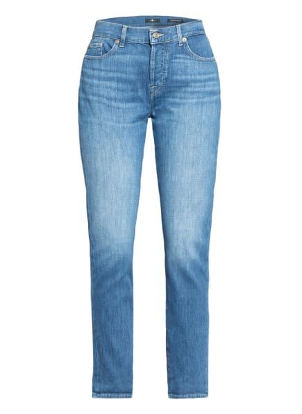 7 for all mankind Boyfriend Jeans ASHER, Farbe: Left Hand Restore MID BLUE (Bild 1)