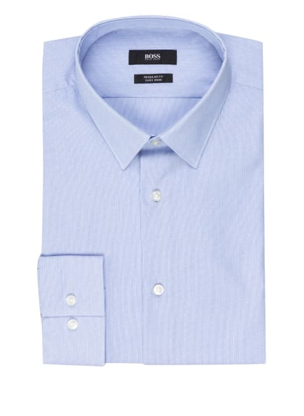 BOSS Hemd ELIOTT Regular Fit, Farbe: HELLBLAU/ WEISS (Bild 1)