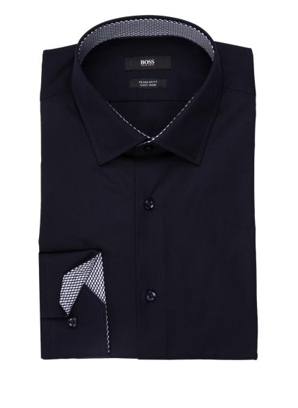 BOSS Hemd GORAX Regular Fit, Farbe: DUNKELBLAU (Bild 1)