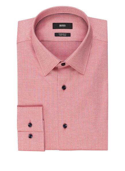 BOSS Hemd GANOS Regular Fit, Farbe: ROT/ WEISS (Bild 1)