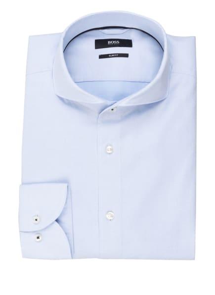 BOSS Hemd JEMERSON Slim Fit, Farbe: HELLBLAU (Bild 1)