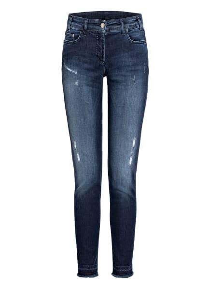 SPORTALM Destroyed Jeans, Farbe: 24 Dark Blue Denim (Bild 1)