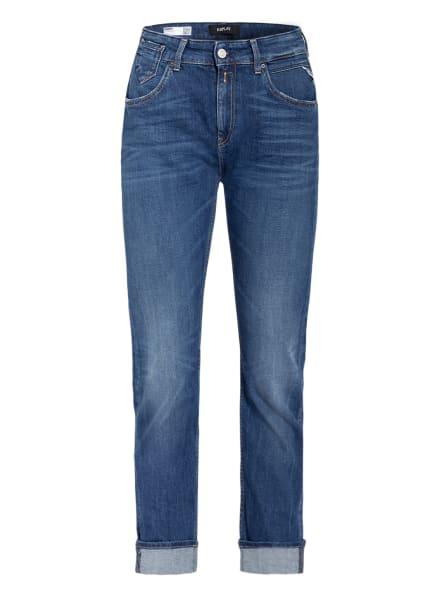 REPLAY Boyfriend Jeans MARTY, Farbe: 009 MEDIUM BLUE (Bild 1)