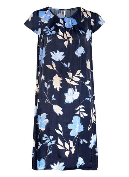 Betty Barclay Kleid, Farbe: DUNKELBLAU/ BEIGE/ BLAUGRAU (Bild 1)
