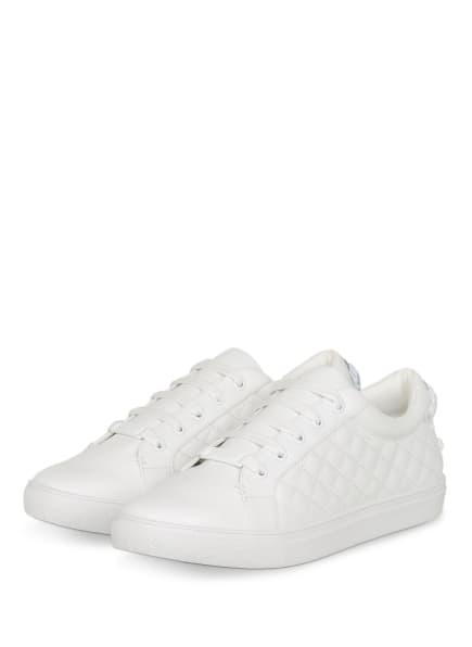 KURT GEIGER Sneaker LUDO DRENCH, Farbe: WEISS (Bild 1)