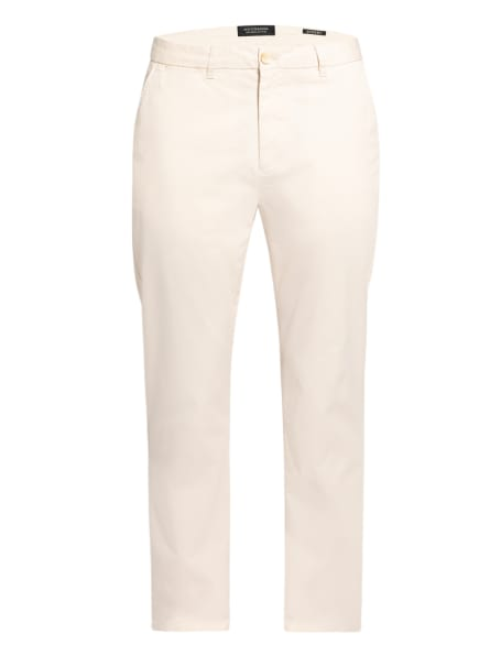 SCOTCH & SODA Chino STUART Regular Slim Fit, Farbe: CREME (Bild 1)