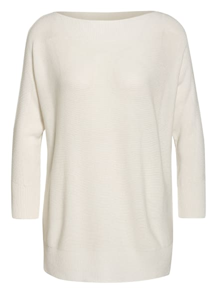 MORE & MORE Pullover, Farbe: WEISS (Bild 1)