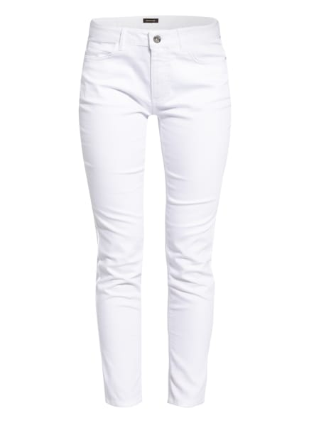 MORE & MORE 7/8-Jeans , Farbe: WEISS (Bild 1)