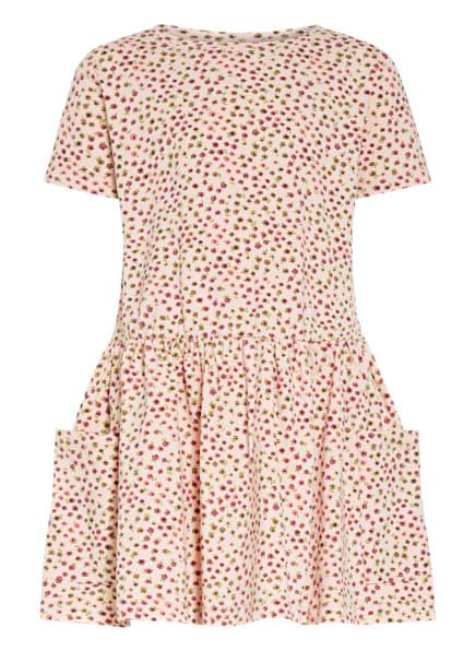 WHEAT Kleid, Farbe: NUDE/ FUCHSIA/ HELLGRÜN (Bild 1)