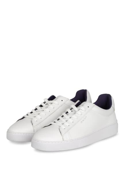 GANT Sneaker JULIEN, Farbe: WEISS (Bild 1)