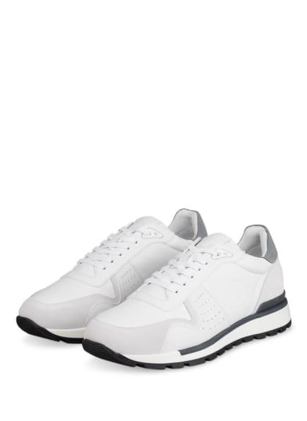 BOGNER Sneaker NEW LIVIGNO , Farbe: WEISS (Bild 1)