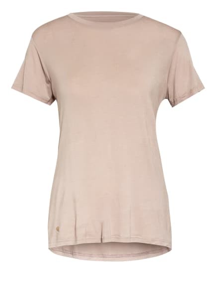 ATHLECIA T-Shirt AMOY, Farbe: HELLBRAUN (Bild 1)