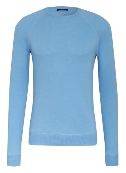 DENHAM Pullover, Farbe: HELLBLAU (Bild 1)