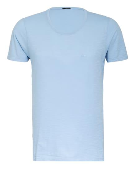 DENHAM T-Shirt INGO, Farbe: HELLBLAU (Bild 1)