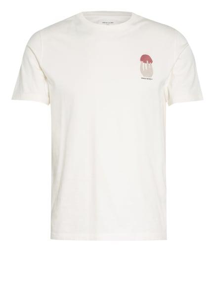 WOOD WOOD T-Shirt SAMI, Farbe: ECRU (Bild 1)