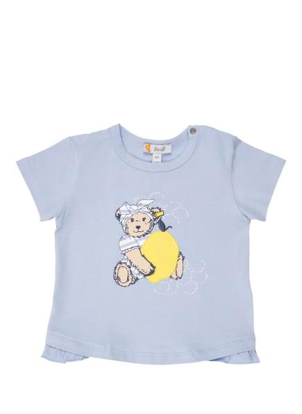 Steiff T-Shirt, Farbe: HELLBLAU (Bild 1)