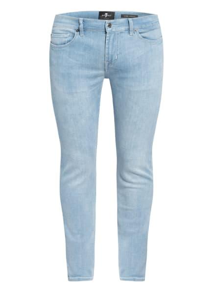 7 for all mankind Jeans SLIMMY Modern Slim Fit , Farbe: LIGHT BLUE (Bild 1)