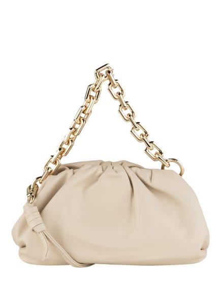 SEIDENFELT Handtasche KUOPIO, Farbe: CREME (Bild 1)
