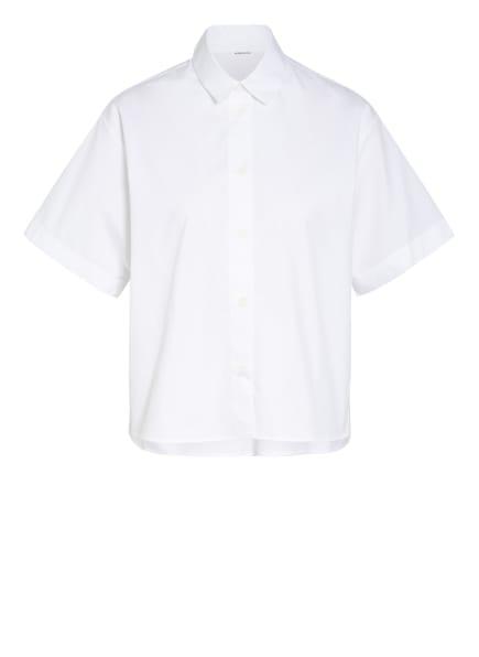 seidensticker Hemdbluse, Farbe: WEISS (Bild 1)