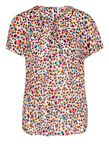 seidensticker Blusenshirt, Farbe: WEISS/ ROT/ BLAU (Bild 1)