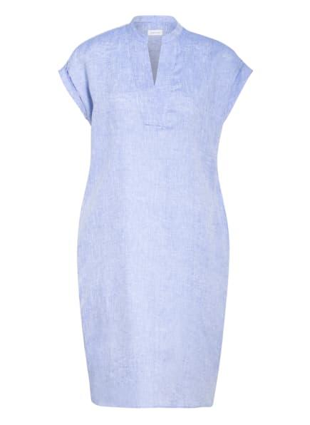 seidensticker Leinenkleid, Farbe: HELLBLAU (Bild 1)