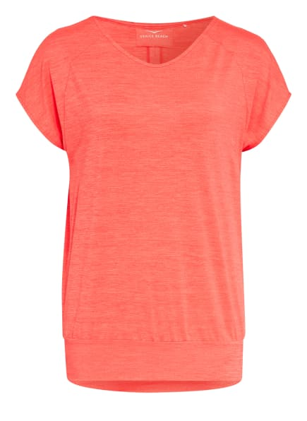 VENICE BEACH T-Shirt SUI, Farbe: ROT (Bild 1)