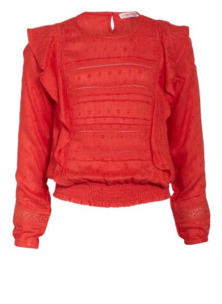 VINGINO Blusenshirt, Farbe: ROT (Bild 1)