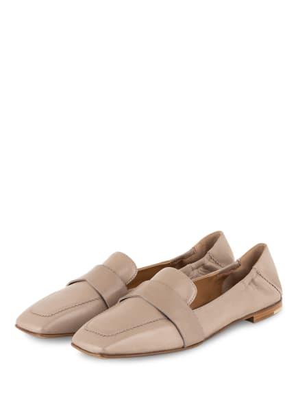 POMME D'OR Loafer TRACY, Farbe: TAUPE (Bild 1)