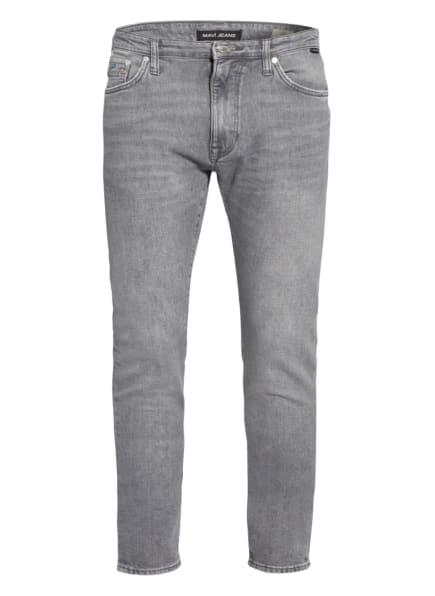 mavi Jeans LEO Super Skinny Fit, Farbe: 33155 lt grey comfort (Bild 1)