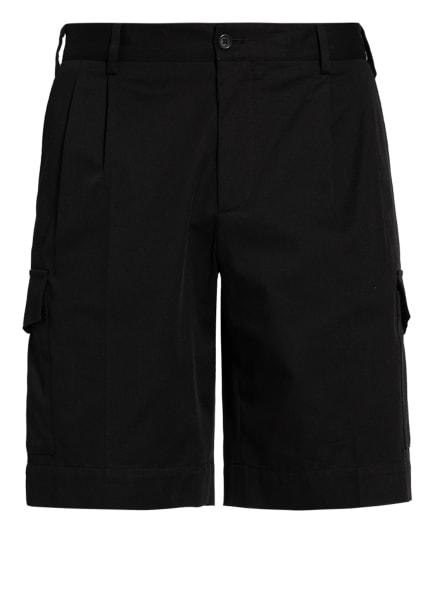 DOLCE&GABBANA Shorts, Farbe: SCHWARZ (Bild 1)