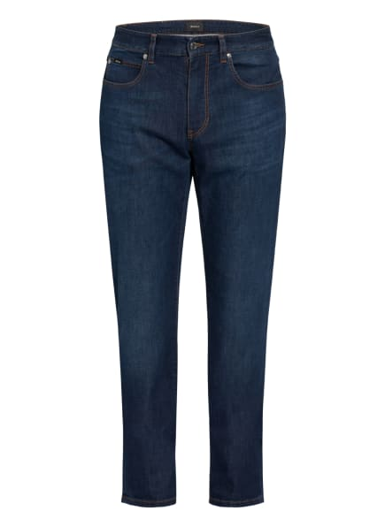 ZZegna Jeans Slim Fit , Farbe: B09 Mid Blue (Bild 1)