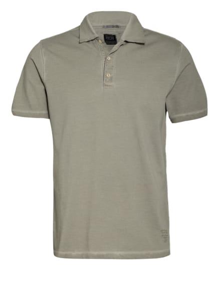 BETTER RICH Poloshirt, Farbe: OLIV (Bild 1)