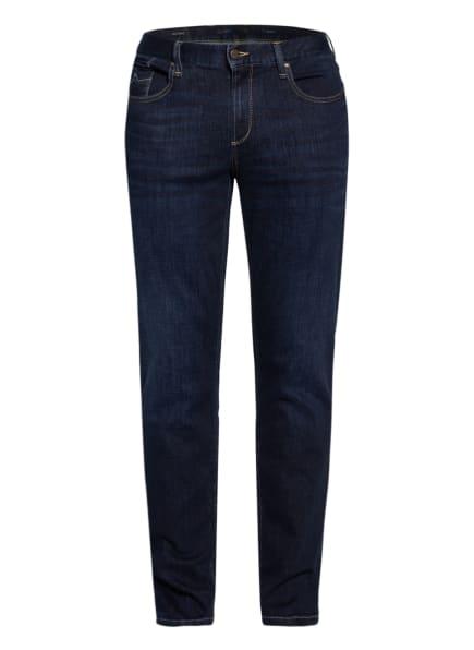 ALBERTO Jeans SLIPE Tapered Fit, Farbe: 890 (Bild 1)