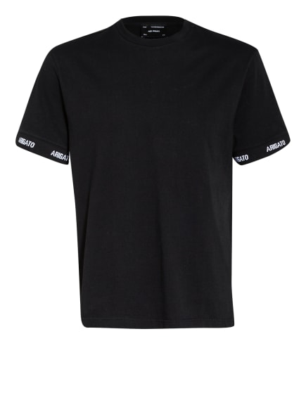AXEL ARIGATO T-Shirt FEATURE, Farbe: SCHWARZ (Bild 1)
