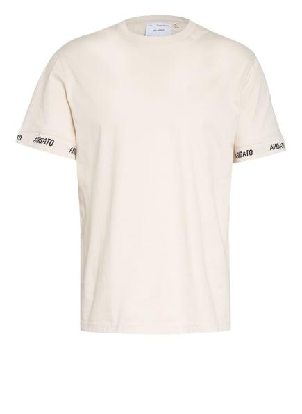 AXEL ARIGATO T-Shirt, Farbe: CREME (Bild 1)