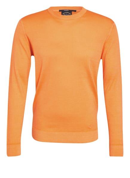 PAUL & SHARK Pullover, Farbe: ORANGE (Bild 1)