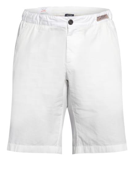 PAUL & SHARK Shorts, Farbe: WEISS (Bild 1)