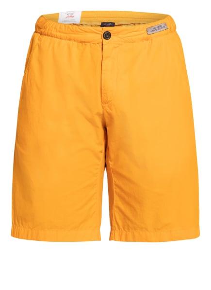 PAUL & SHARK Shorts, Farbe: ORANGE (Bild 1)