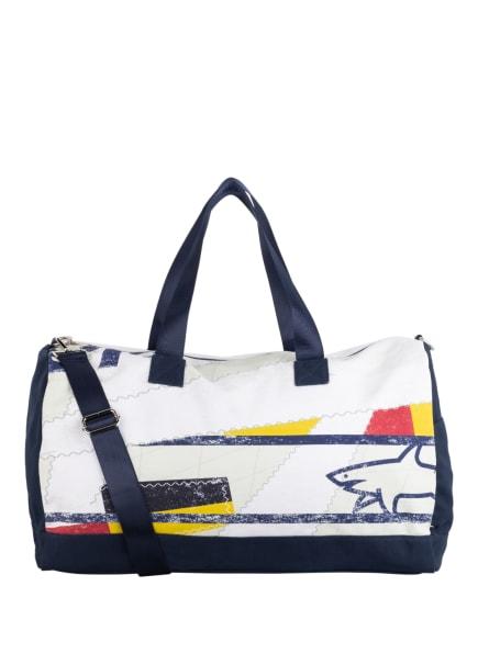 PAUL & SHARK Sporttasche, Farbe: WEISS/ BLAU (Bild 1)