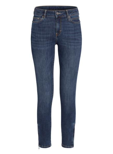 BOGNER Skinny Jeans MAE-C, Farbe: 434 denim mid dark (Bild 1)