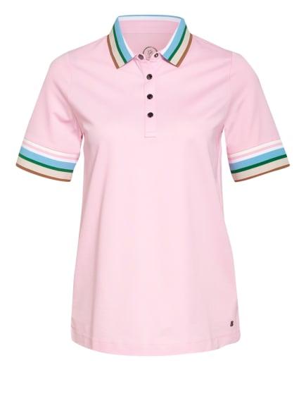 BOGNER Piqué-Poloshirt ZOFIE, Farbe: ROSA (Bild 1)