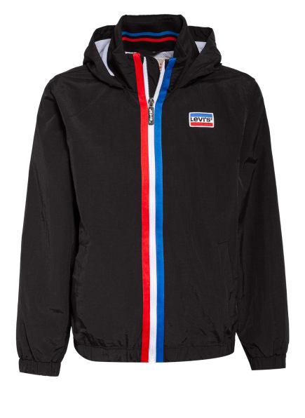 Levi's® Jacke, Farbe: SCHWARZ (Bild 1)