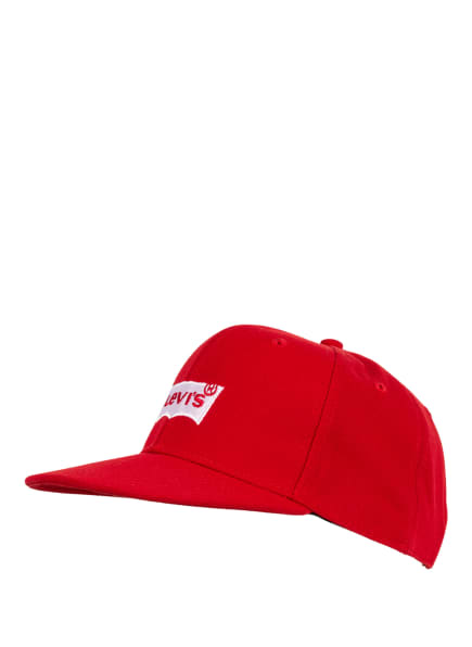 Levi's® Cap, Farbe: ROT (Bild 1)
