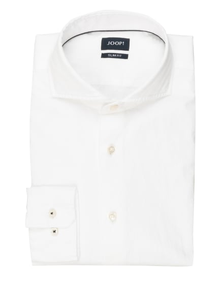 JOOP! Hemd PEJOS Slim Fit , Farbe: WEISS (Bild 1)