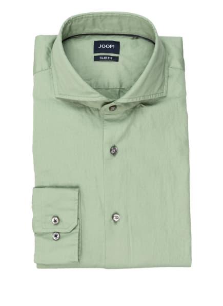 JOOP! Hemd PEJOS Slim Fit , Farbe: HELLGRÜN (Bild 1)