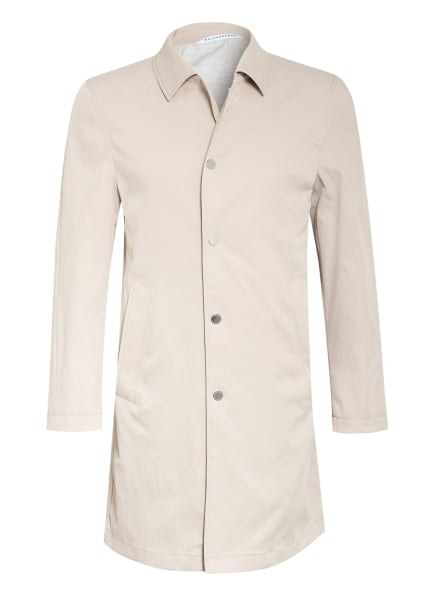 BALDESSARINI Mantel CRISP, Farbe: CREME (Bild 1)