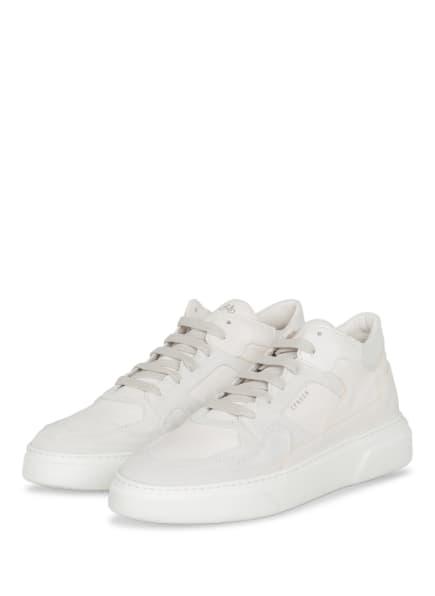 COPENHAGEN Sneaker CPH111, Farbe: WEISS/ HELLGRAU (Bild 1)